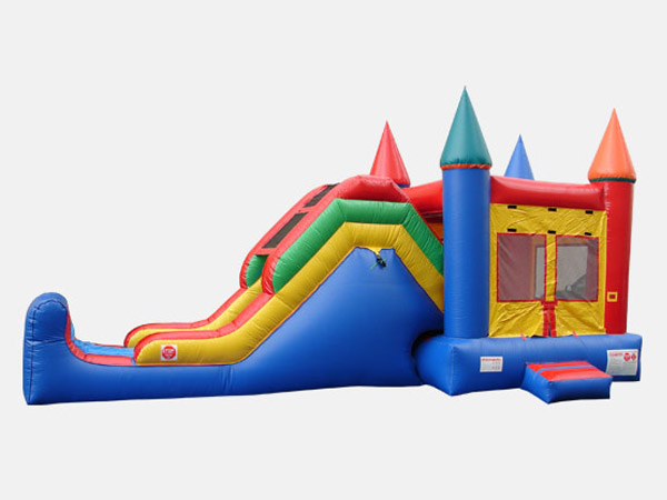 inflatable combo for family use sale