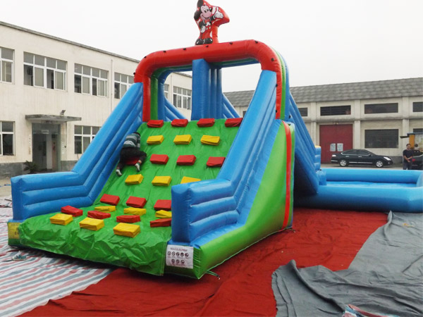 new cheap inflatable park