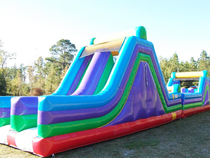 Obstacle Courses 22