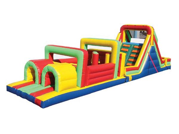 Obstacle Courses 6